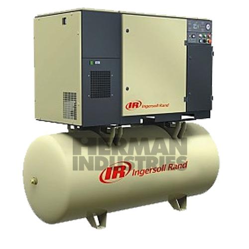 Ingersoll rand pegasus 1 tas 15 22kw rotary screw air for Ingersoll rand air compressor motor starter