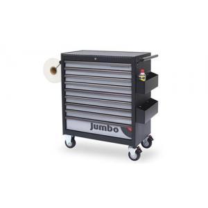 SONIC 4730619 Jumbo 9 Drawers Trolley