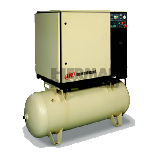 Ingersoll rand pegasus 1 contact cooled intellisys 15 22kw for Ingersoll rand air compressor motor starter