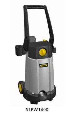 Stanley Pressure Washer 1400w Herman Industries