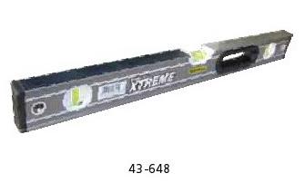 STANLEY Fatmax Xtreme Box Beam Level (Non-Magnetic) | Herman