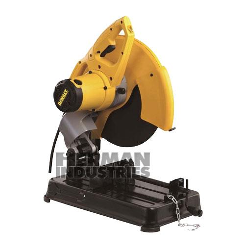 Dewalt D28720 14 Inch Abrasive Chop Saw Herman Industries