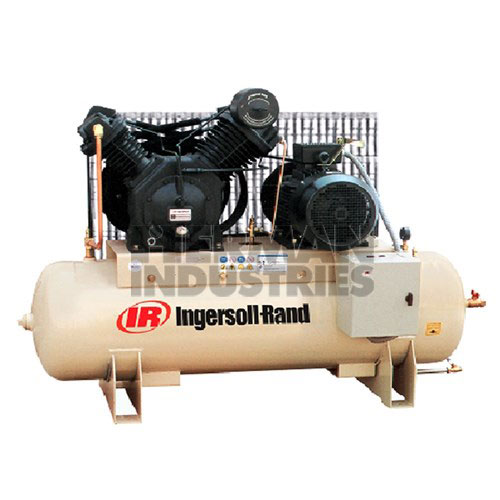 Ingersoll Rand 2 Stage Electric Driven Compressors